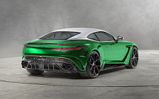 Car tuning desktop wallpapers Mansory Cyrus Aston Martin DB11 - 2018