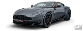 Startech Aston Martin DB11 - 2018