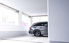 Car tuning desktop wallpapers ABT Audi A4 Avant - 2020