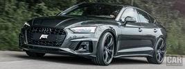 ABT Audi A5 Sportback 40 TDI quattro S line - 2020