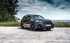 Car tuning desktop wallpapers ABT Audi Q7 50 TDI - 2019