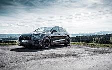 Car tuning desktop wallpapers ABT Audi Q8 - 2019