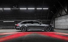 Car tuning desktop wallpapers ABT RS6-R Audi RS6 Avant - 2020