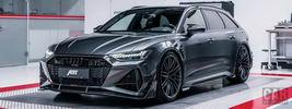 ABT RS6-R Audi RS6 Avant - 2020
