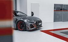 Car tuning desktop wallpapers ABT RS7-R Audi RS7 Sportback - 2020