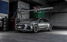 Car tuning desktop wallpapers ABT Audi RS7 Sportback - 2020