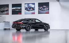 Car tuning desktop wallpapers ABT Audi RS7 Sportback - 2020