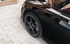 Car tuning desktop wallpapers ABT Audi S8 - 2020