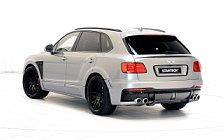 Car tuning desktop wallpapers Startech Bentley Bentayga - 2016