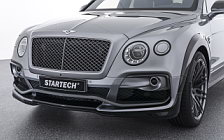 Car tuning desktop wallpapers Startech Bentley Bentayga - 2017