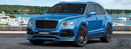 Startech Bentley Bentayga - 2016