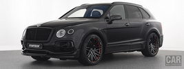 Startech Bentley Bentayga - 2017