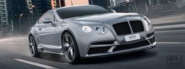 Ares Design Bentley Continental GT - 2014