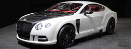 Mansory Bentley Continental GT - 2011
