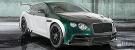 Mansory Bentley Continental GT Race - 2015
