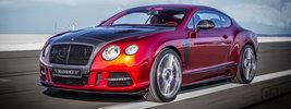 Mansory Sanguis Bentley Continental GT - 2013