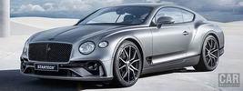 Startech Bentley Continental GT - 2019
