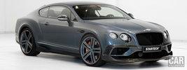 Startech Bentley Continental GT V8 Speed - 2016