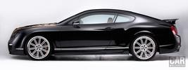 ASI Bentley Continental GT - 2009