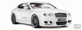 Hamann Imperator Bentley Continental GT - 2009