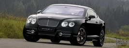 Mansory Bentley Continental GT - 2008