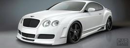 Premier4509 Bentley Continental GT - 2009