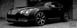Project Kahn Bentley GTS Black Edition - 2008