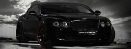 Wheelsandmore Bentley Continental Ultrasports 702 - 2010