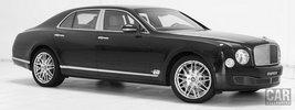 Startech Bentley Mulsanne - 2015