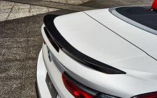 Car tuning desktop wallpapers 3D Design BMW M850i xDrive Cabrio G14 - 2020