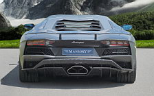 ���� ������ ���� Mansory Lamborghini Aventador S - 2018