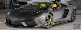 Mansory Carbonado Apertos Lamborghini Aventador LP700-4 Roadster - 2013