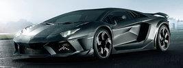 Mansory Carbonado Lamborghini Aventador LP700-4 - 2013