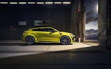 Car tuning desktop wallpapers Novitec Lamborghini Urus Esteso - 2019