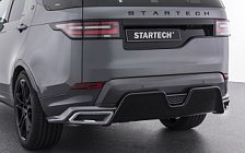 Car tuning desktop wallpapers Startech Land Rover Discovery - 2017