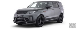 Startech Land Rover Discovery - 2017
