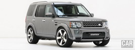 Startech Land Rover Discovery 4 - 2011