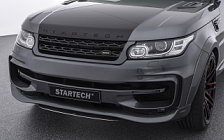 Car tuning desktop wallpapers Startech Widebody Range Rover Sport - 2017