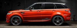 AC Schnitzer Range Rover Sport - 2014