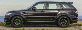 Lumma Design CLR SV Range Rover Sport - 2015