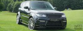 Mansory Range Rover Sport - 2014