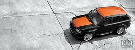 Project Kahn Range Rover Sport Vesuvius - 2008