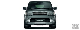 Startech Range Rover Sport - 2010