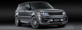 Startech Widebody Range Rover Sport - 2014