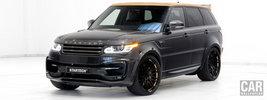 Startech Widebody Range Rover Sport - 2016