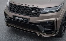 Car tuning desktop wallpapers Startech Range Rover Velar - 2018