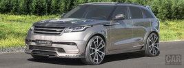 Mansory Range Rover Velar - 2018