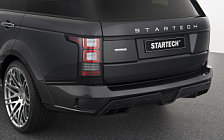 Car tuning desktop wallpapers Startech Widebody Range Rover - 2017