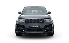 Car tuning desktop wallpapers Startech Widebody Range Rover - 2018