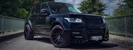Lumma Design CLR R Range Rover - 2014